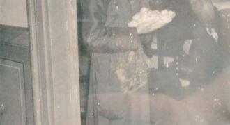 Διάκος Γεώργιος Μπαλοδήμος στα ονομαστήρια κηρού μητροπολίτη Γερμανού Γκούμα