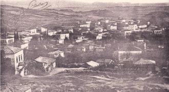 Χωριό Κολίρι (καρτ ποστάλ)
