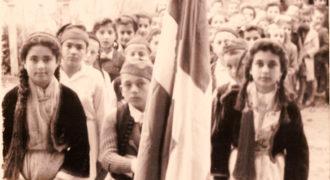 Παρέλαση σε Εθνική γιορτή