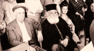 Μακαριστός Ιερέας Γεώργιος Σταλιάς