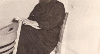 Αρχιμανδρίτης Δαμασκηνός Μιχελάς - 1