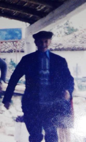 Γεώργιος Πανταζόπουλος (Τσιγαρίδας)