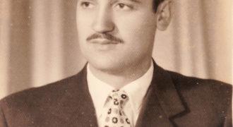 Νικόλαος Καραχάλιος