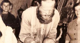 Βάπτιση στους Αγίους Θεοδώρους