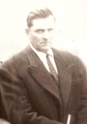 Νικόλαος Μπαλοδήμος